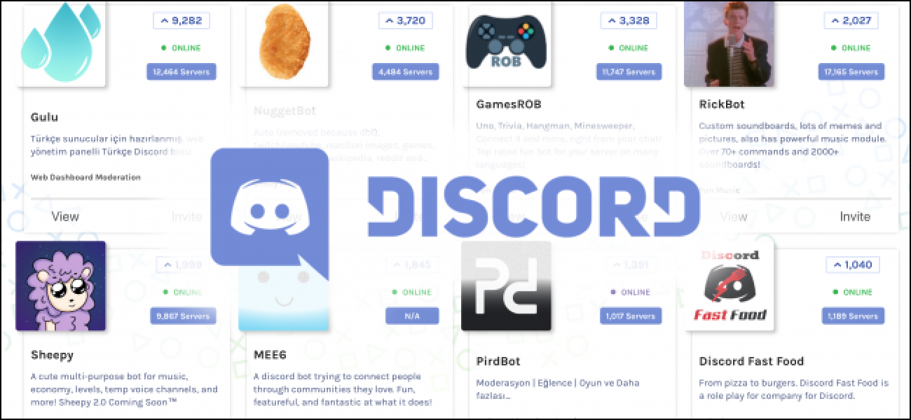 The Best Discord Bots to Power Up Your Server