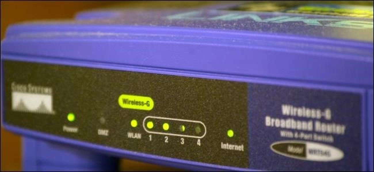 How to Use a Custom Firmware on Your Router and Why You Might Want To