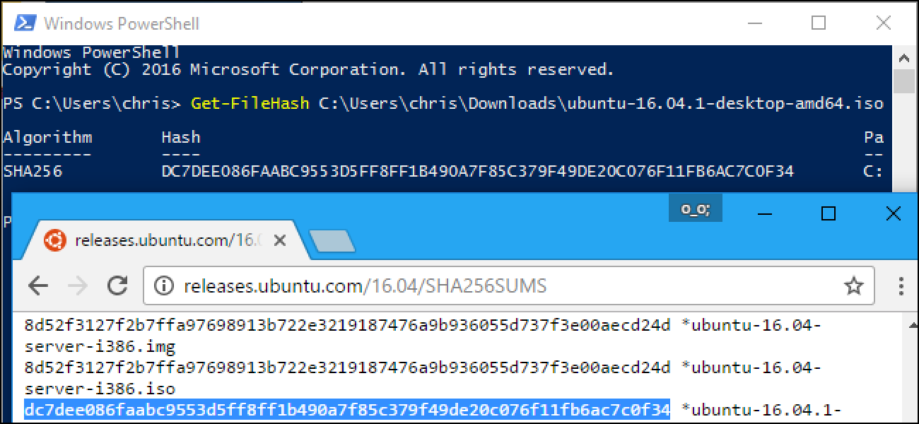 What Are MD5, SHA-1, and SHA-256 Hashes, and How Do I Check
