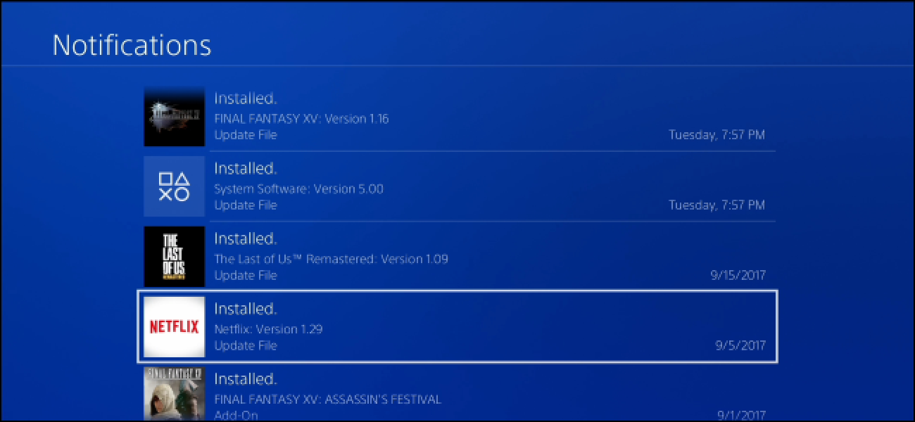 How to Disable Notifications During Video Playback on a PlayStation 4