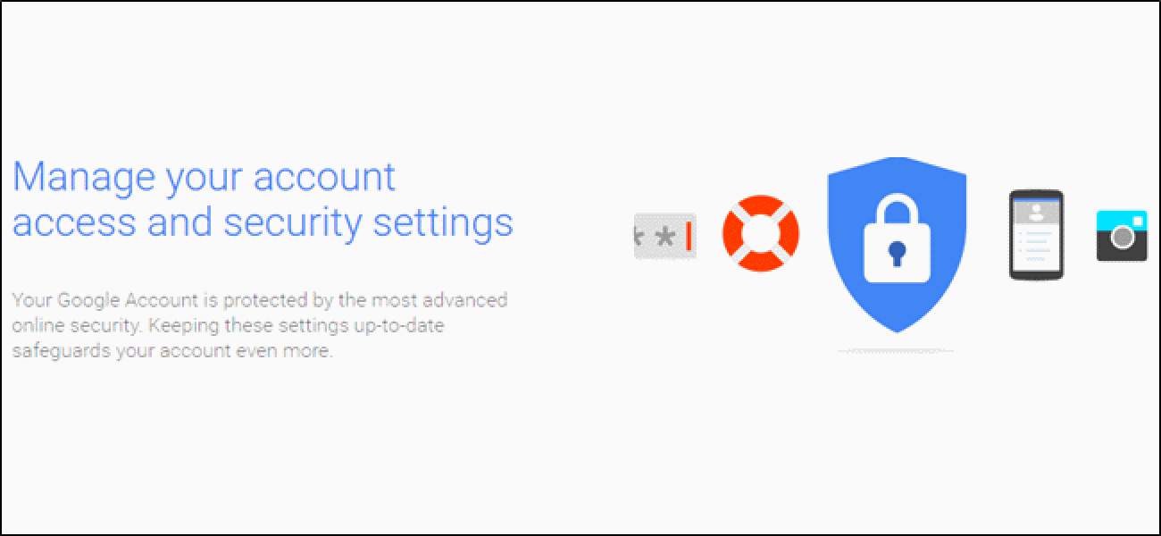 How to Secure Your Gmail and Google Account