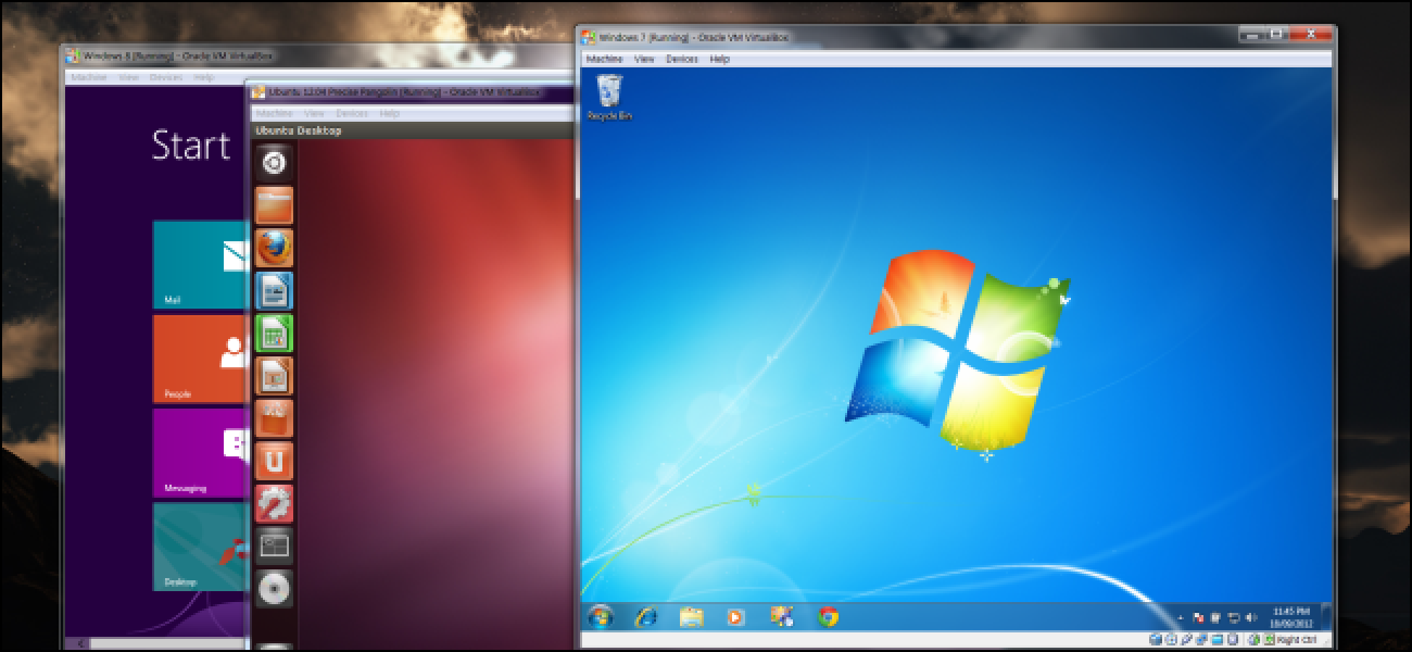 The Complete Guide to Speeding Up Your Virtual Machines