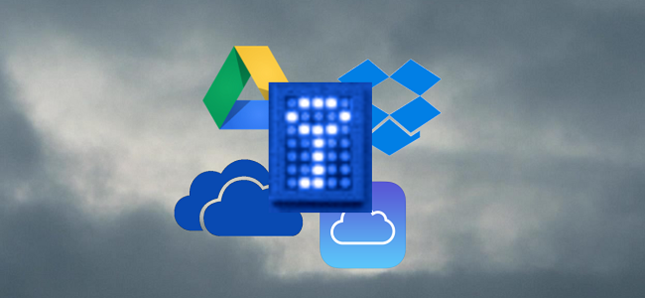 Protect Your Data in the Cloud with TrueCrypt