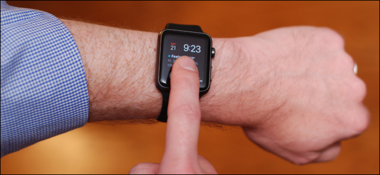 How to Setup, Tweak, and Use Your New Apple Watch