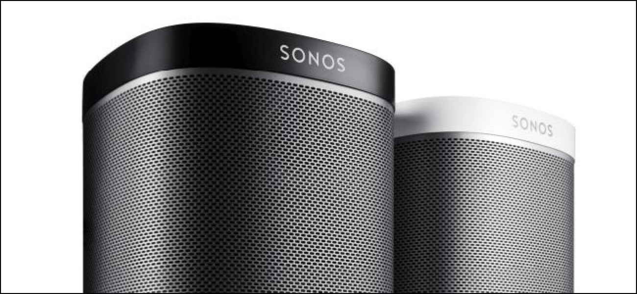 How to Stream Any Audio from Your PC to a Sonos Player