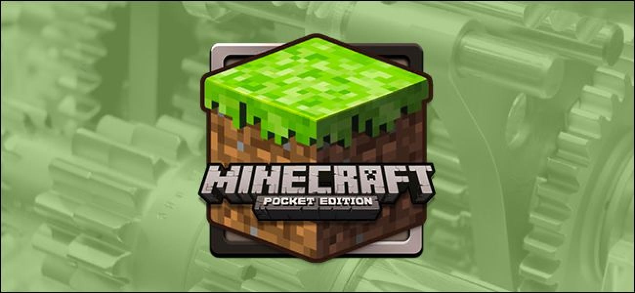 How To Run A Local Minecraft PE Server For Fun And Persistent World - Minecraft windows 10 edition beta server erstellen