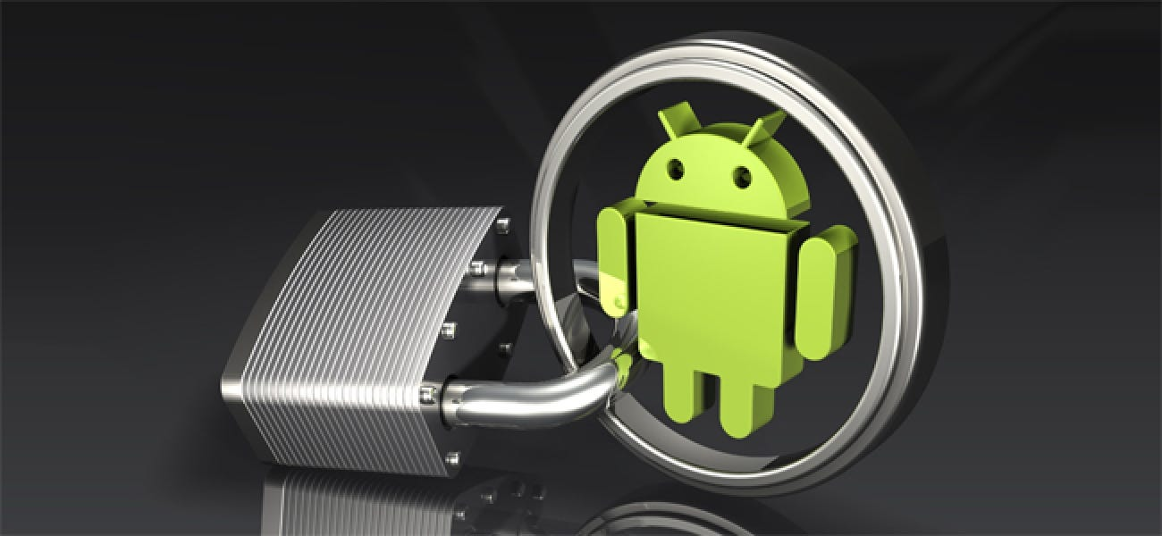 How to Unlock Your Android Phone's Bootloader, the Official Way