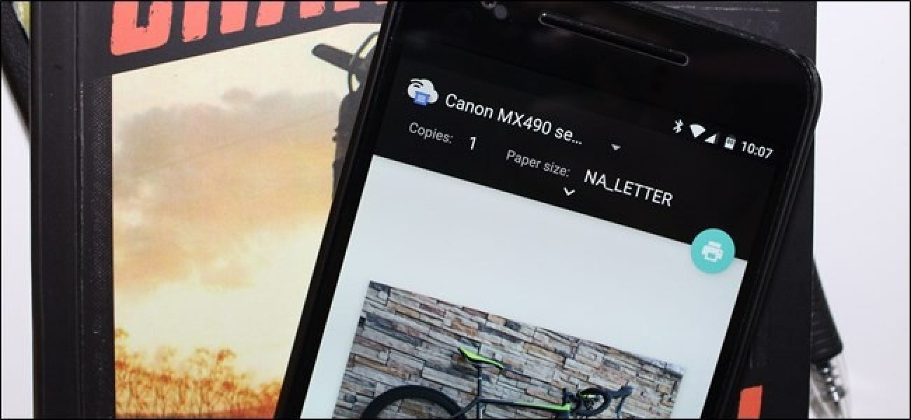 Everything You Need to Know About Printing From Your Android Phone or Tablet