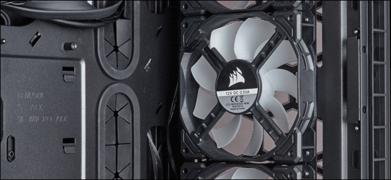 How To Manage Your Pc S Fans For Optimal Airflow And Cooling