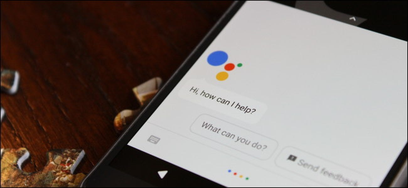How to Disable Google Assistant (or At Least Take Its