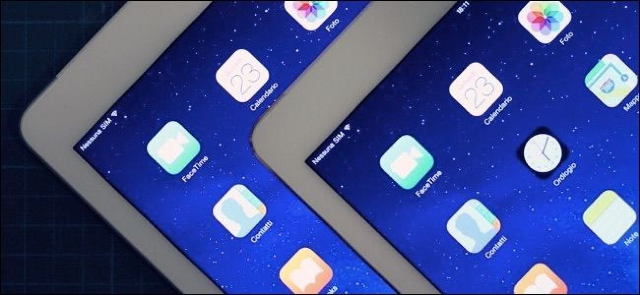how to use multiple apps at once on an ipad