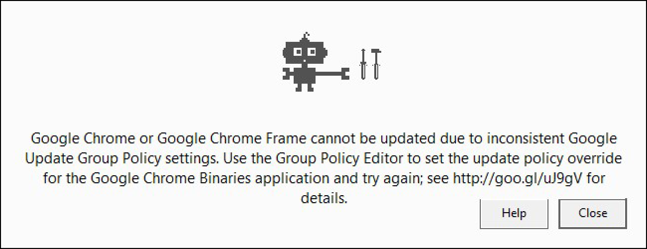 How to fix and adjust automatic updating in google chrome ccuart Choice Image