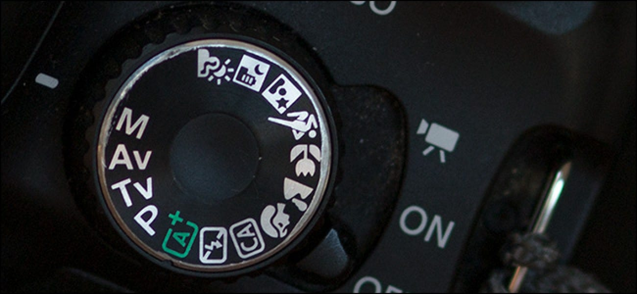 Get Out Of Auto How To Use Your Cameras Shooting Modes For Better