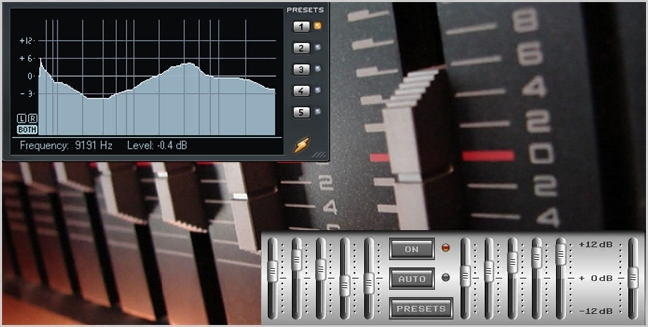 What Is an Equalizer, and How Does It Work?