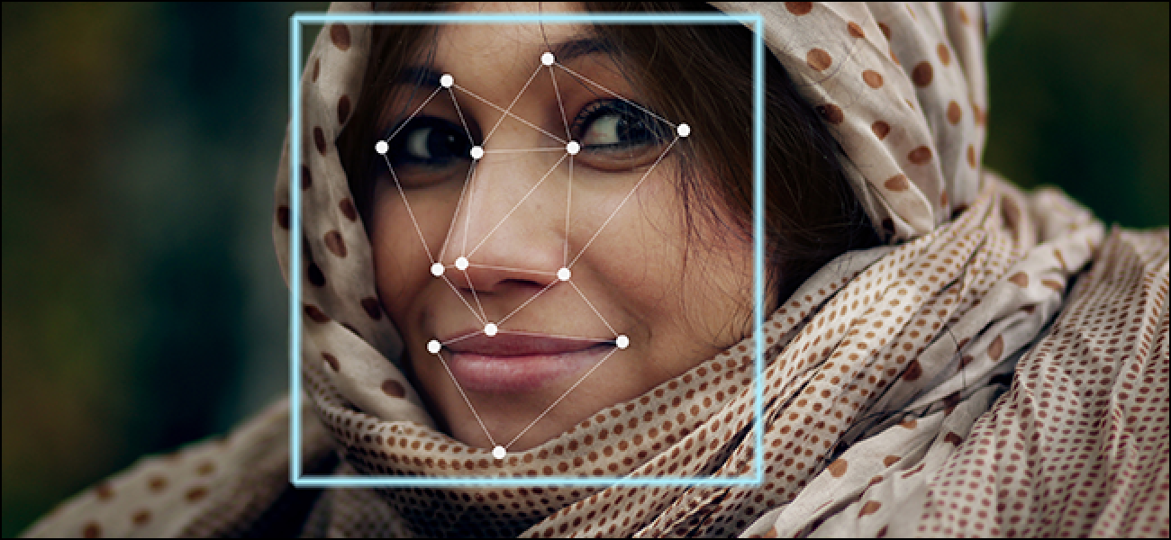 How Does Facial Recognition Work?