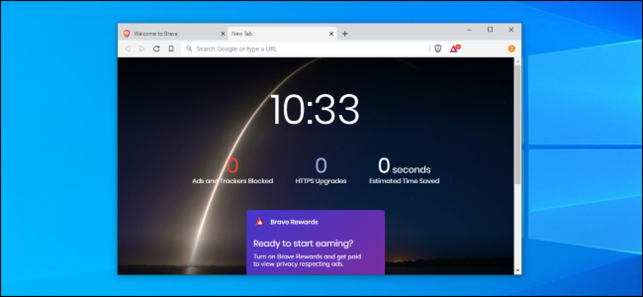 What Is The Brave Browser And How Does It Compare To Chrome