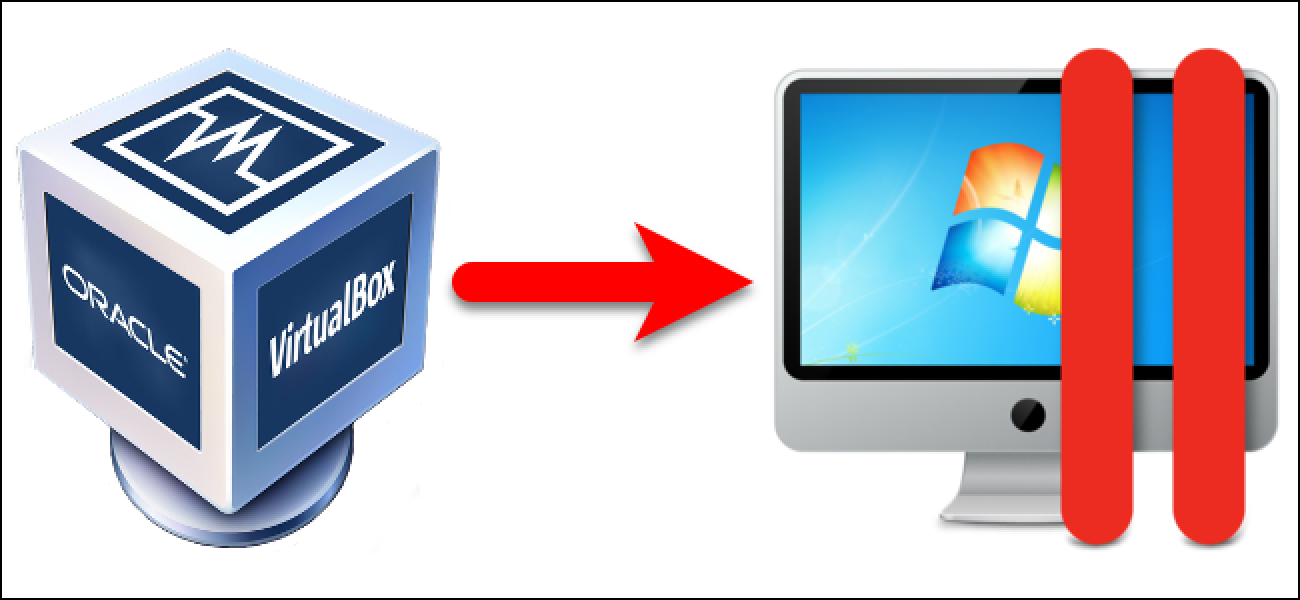 how to create a virtual machine for mac