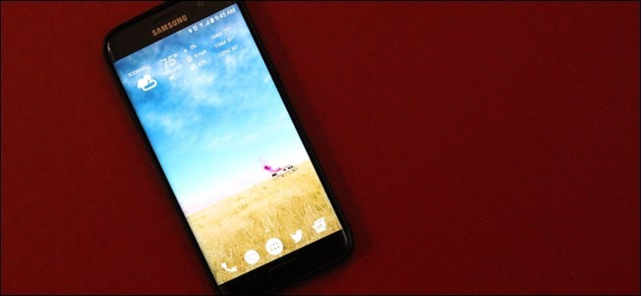 Five Ways to Customize Android that iOS Still Can't Match