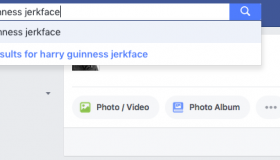 how to find anyone on facebook
