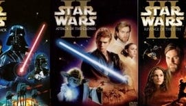 The Machete Order Reorganizes The Star Wars Movies For