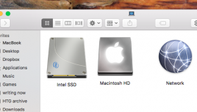 how to change icon on mac mail
