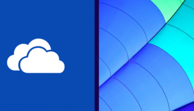 how to change onedrive location windows 7