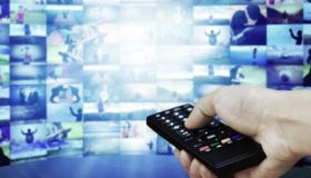 how to get airplay on tv