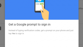 How to Set Up Google's New Code-Less Two-Factor Authentication