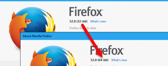 How to Upgrade Firefox from 32-bit to 64-bit in Windows Without Reinstalling 1