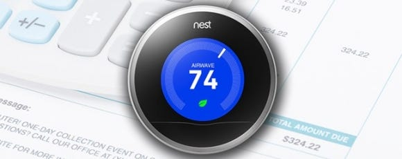 Five Nest Thermostat Settings Tweaks That Can Save You Money