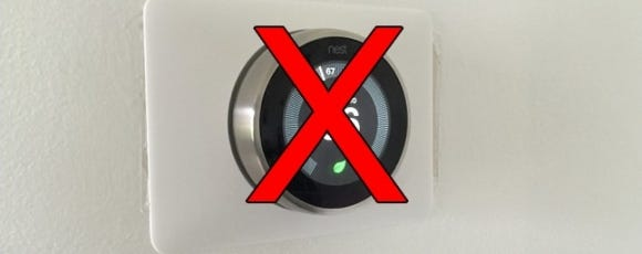 What Happens If My Smart Thermostat Stops Working?