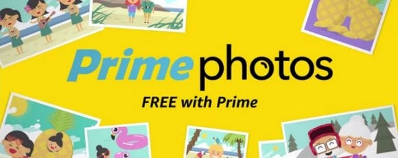 How to Back Up All Your Photos with Amazon's Prime Photos