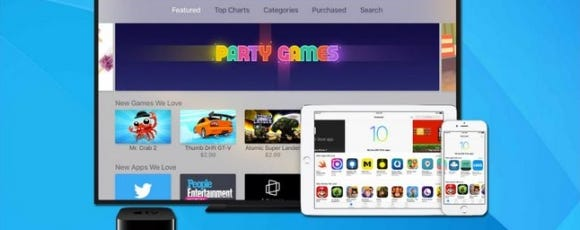 How to Set Your Apple TV to Automatically Install Your iPhone's Apps