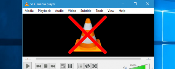 How to Make VLC Use Less Battery by Enabling Hardware Acceleration