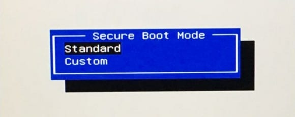 How to Check if Secure Boot Is Enabled on Your PC