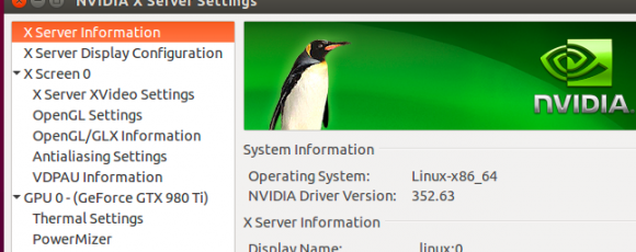 How to Get the Latest NVIDIA, AMD, or Intel Graphics Drivers on Ubuntu