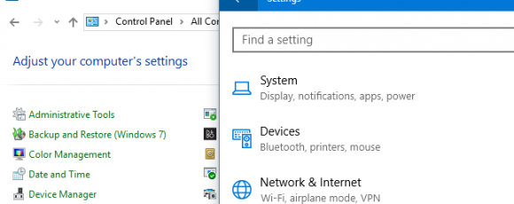 Windows 10's Settings Are a Mess, and Microsoft Doesn't Seem to Care