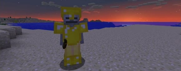 How to Make Minecraft More Friendly for Small Children