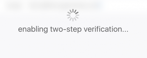 How to Set Up Two-Step Verification in WhatsApp