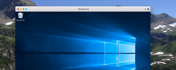 How to Seamlessly Run Windows Programs on Your Mac with Parallels