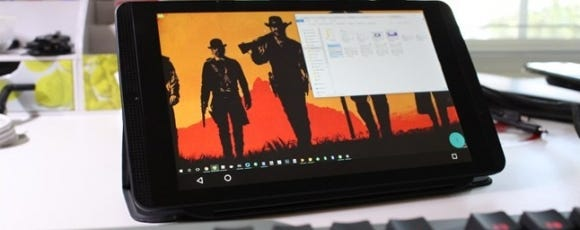 How to Use an Android Device as a Second Monitor for Your PC or Mac