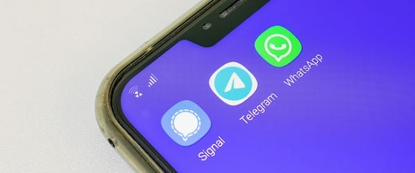 whatsapp-alternatives-installed-on-an-an