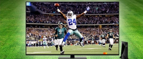 How to Watch Football Thanksgiving 2019 Live Online
