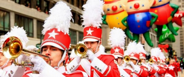 How To Stream The Macy's Thanksgiving Day Parade 2019