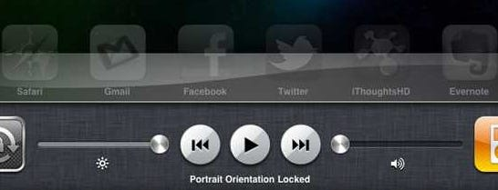 how to change iphone 6 screen orientation