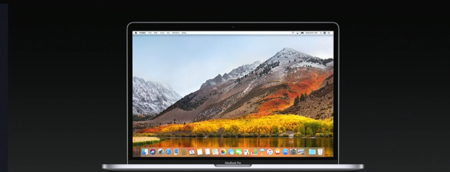 What?s New in macOS 10.13 High Sierra, Available Now