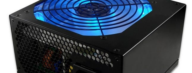 What Exactly Does The Wattage Rating On A Power Supply