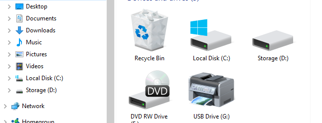 how to get your deleted recycle bin back
