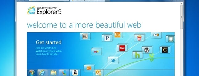 Internet Explorer 9 Released: Here's What You Need To Know