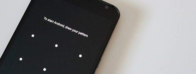 How to enable boot up password/pin? - OnePlus Community